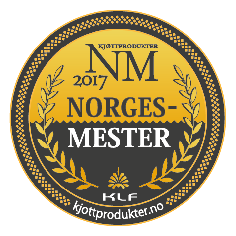Norgesmester 2017